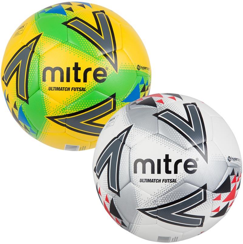 Mitre Ultimatch Futsal Football