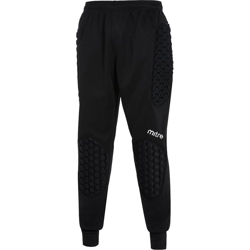 Mitre Guard Junior Goalkeeper Trousers