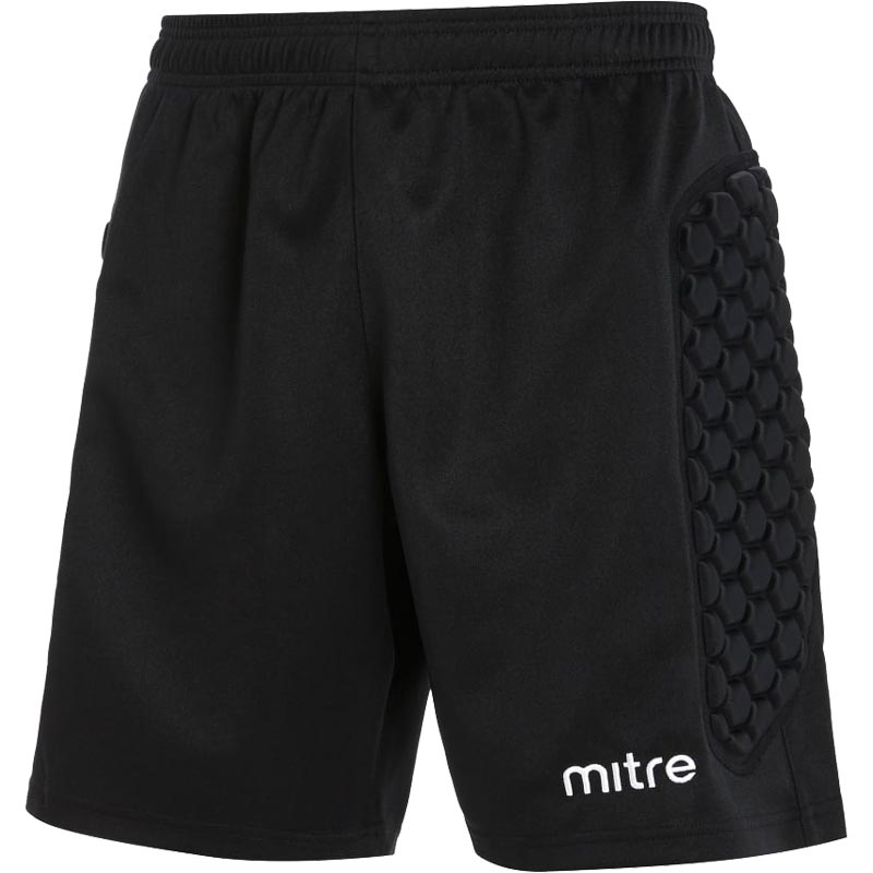 Mitre Guard Goalkeeper Shorts
