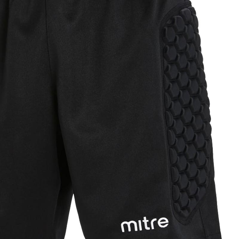 Mitre Guard Senior Goalkeeper Shorts