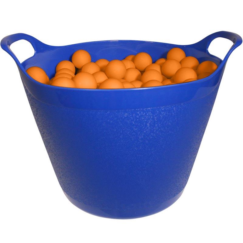 Table Tennis Balls 288 Pack Orange