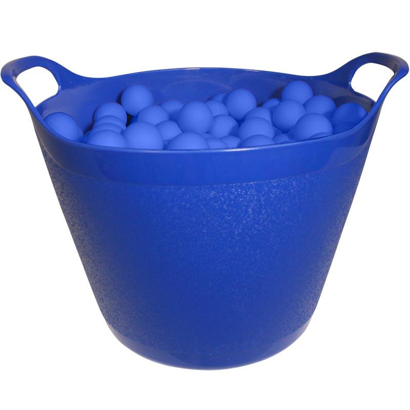 Table Tennis Balls 288 Pack Blue