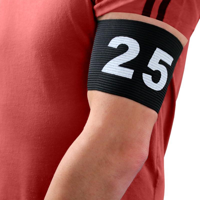 Ziland Numbered Armbands 1- 50