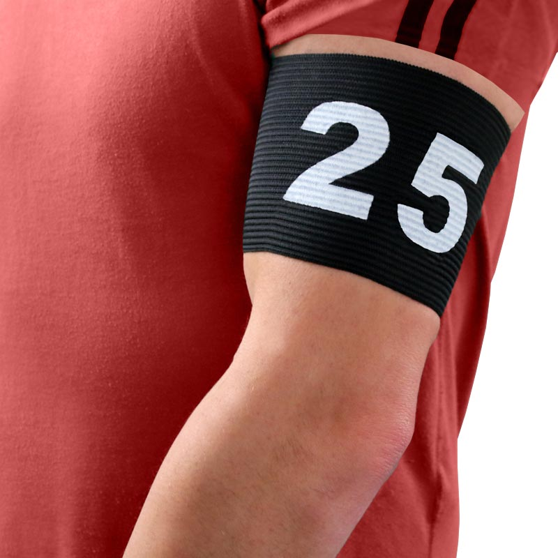 Ziland Numbered Armbands