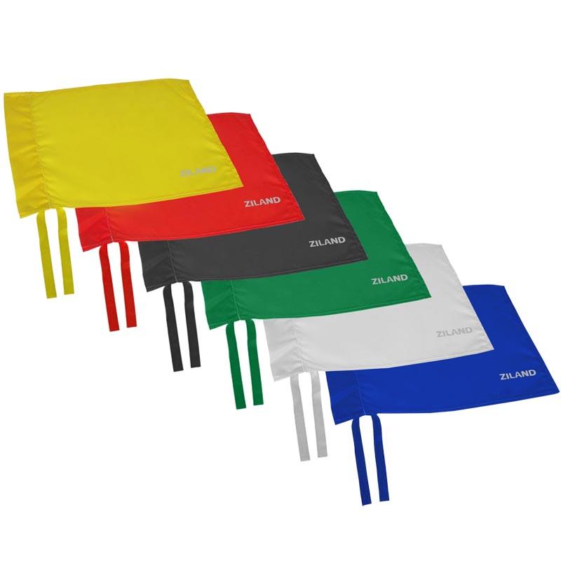 Ziland Corner Flag 4 Pack