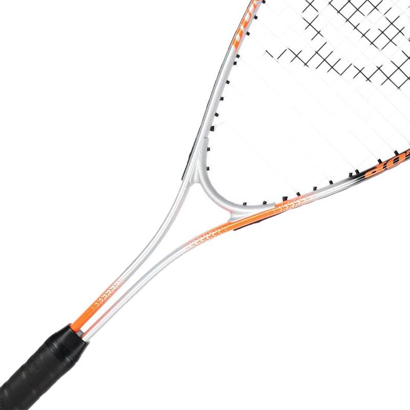 Dunlop Hyper Ti Squash Racket