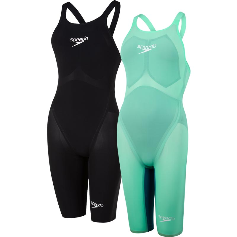 Speedo Fastskin LZR Pure Valor Closedback Kneeskin