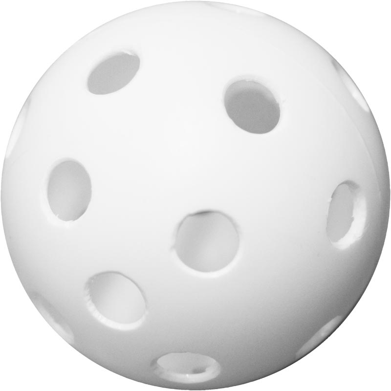 Air Lacrosse Ball