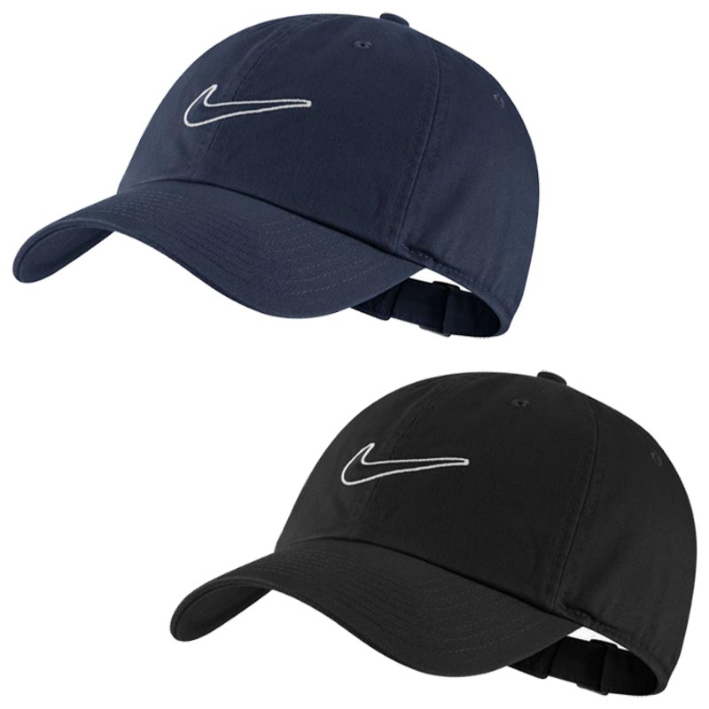 Nike Essential Embroidered Swoosh Cap