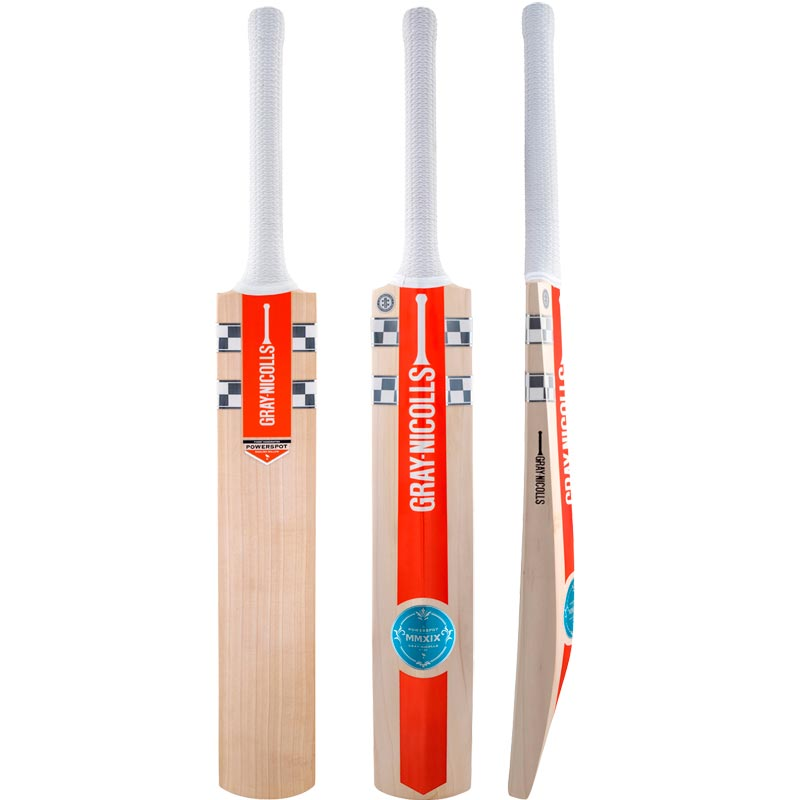 Gray Nicolls Powerspot Cricket Bat