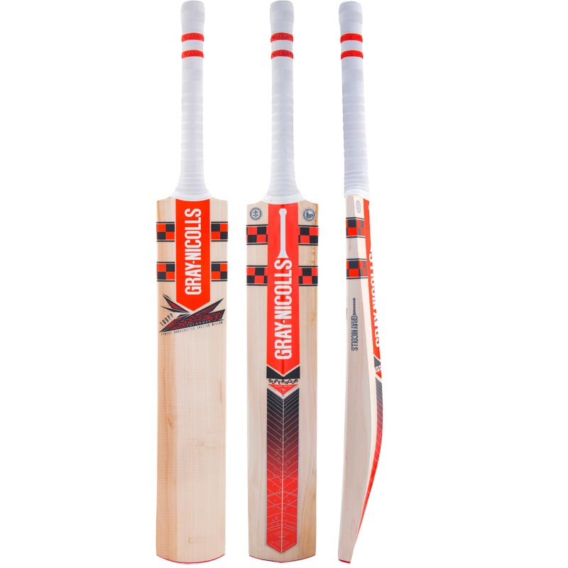 Gray Nicolls Supernova 100 Cricket Bat