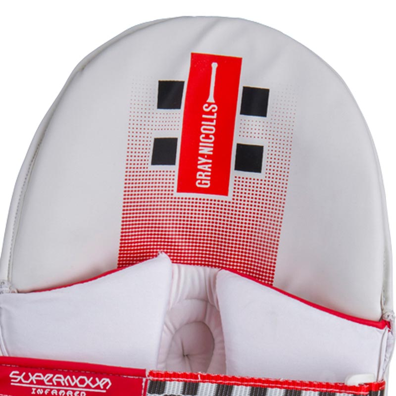 Gray Nicolls Supernova 600 Cricket Batting Legguards