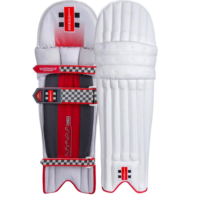 Gray Nicolls Supernova Thunder Ambi Cricket Batting Legguards