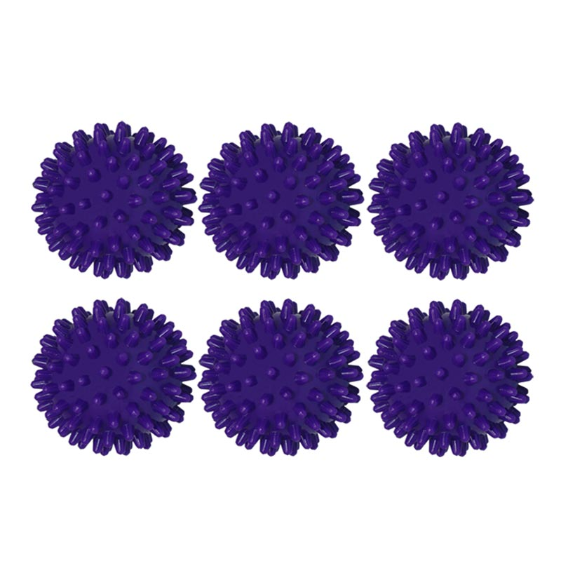 Apollo Massage Ball 6cm 6 Pack