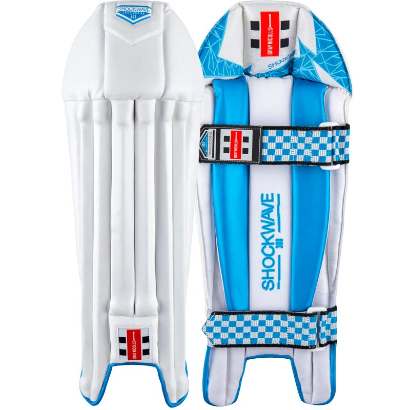 Gray Nicolls Shockwave 300 Wicket Keeping Legguards