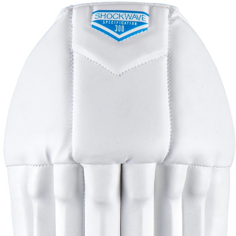 Gray Nicolls Shockwave 300 Wicket Keeping Pads