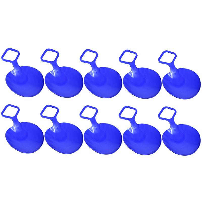 Pocket Rocket Sledge Blue 10 Pack