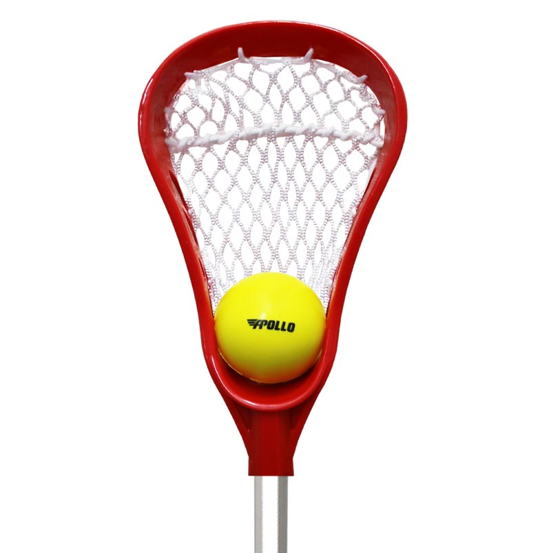 Apollo Mini Lacrosse Foam Ball