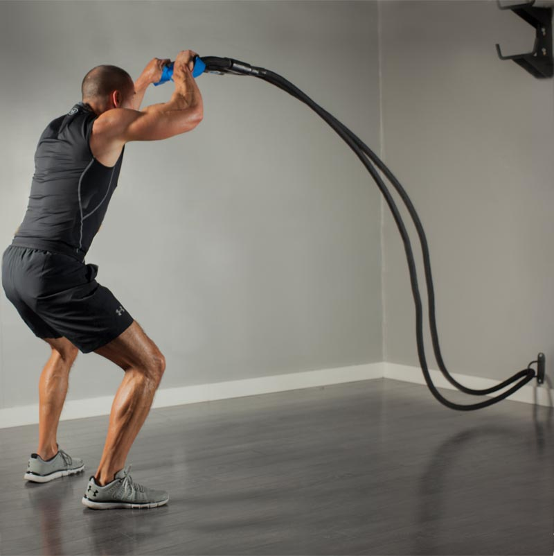 ABS Battle Rope ST
