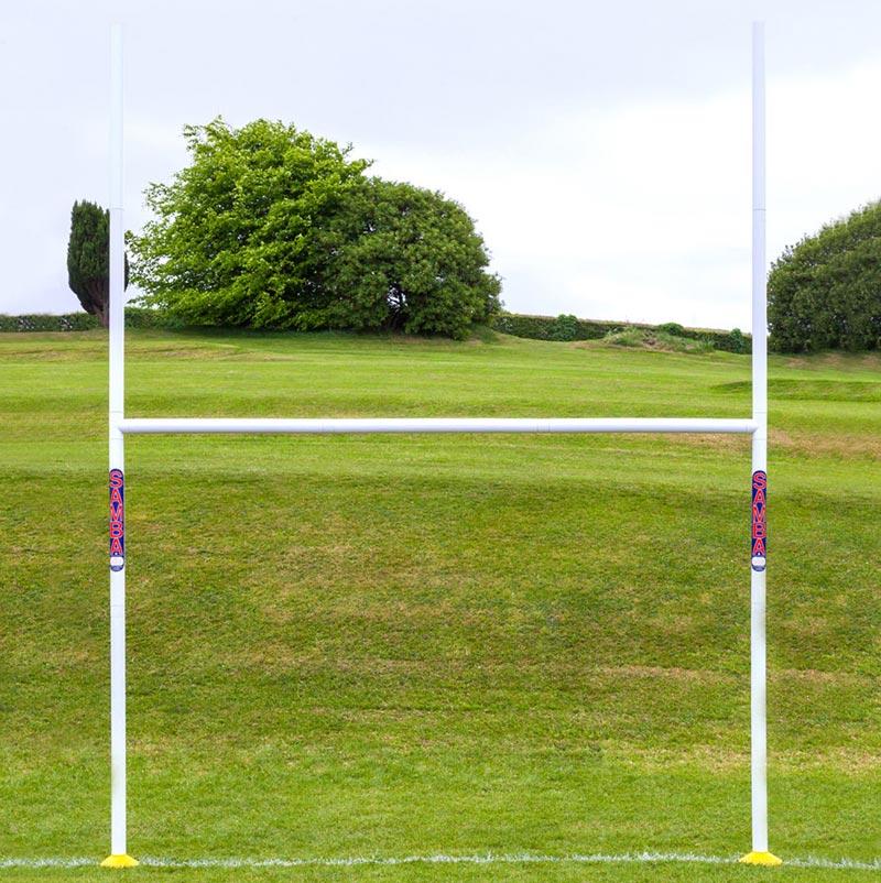 Samba Rugby Post