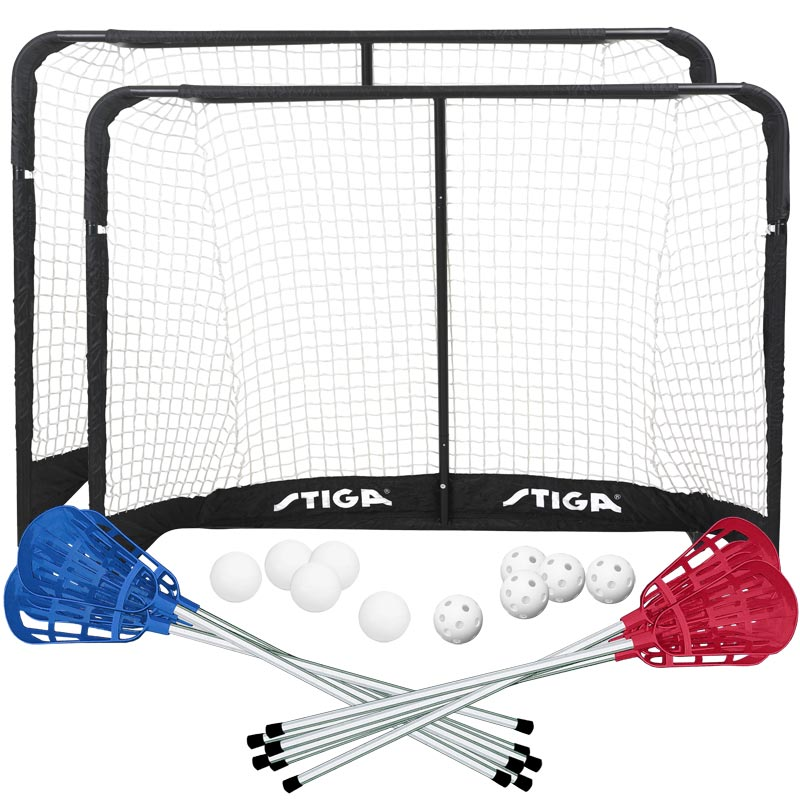 Lacrosse Complete Pack