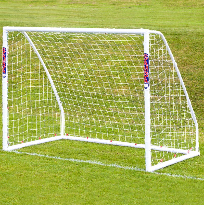 Samba 8ft x 6ft FA Match Football Goal