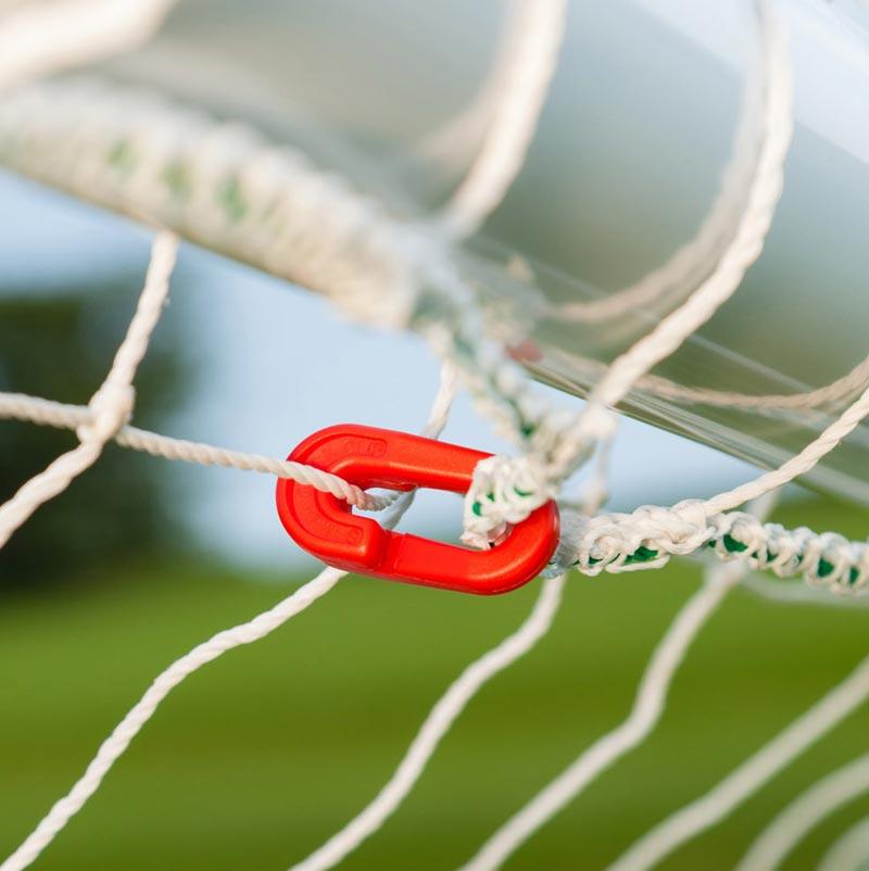 Samba FA Match Football Goal 12ft x 4ft