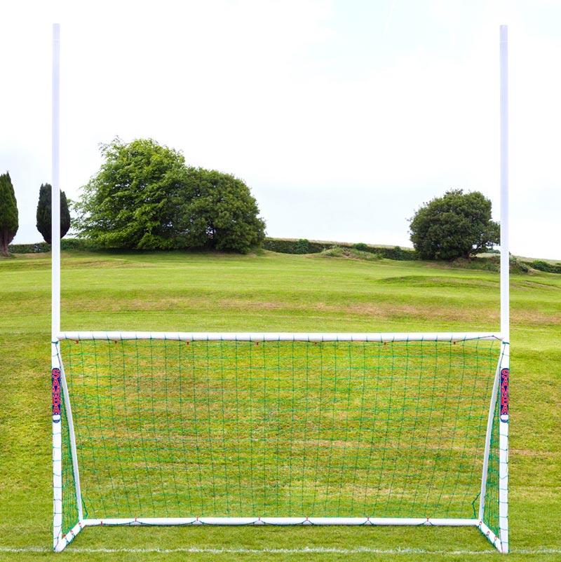 Samba Football Rugby Goal