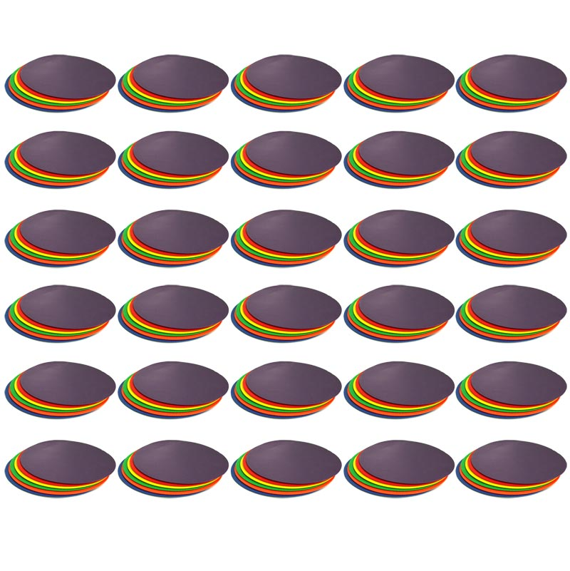 Ziland Agility Disc 180 Pack
