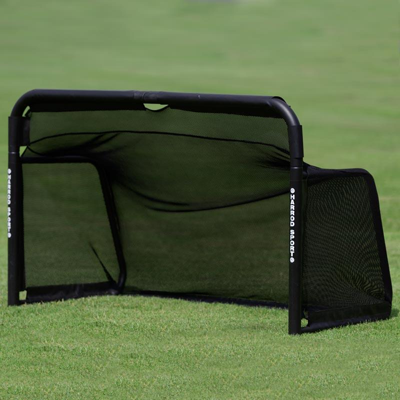 Harrod Sport Aluminium Folding Football Goal 5ft x 3ft