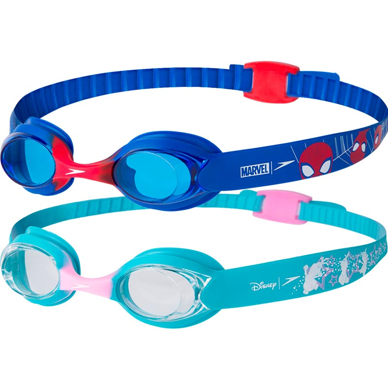 Speedo Disney Illusion Swimming Goggles