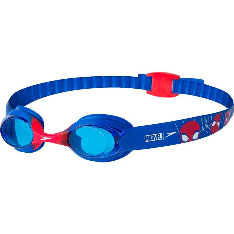 Speedo Disney Illusion Spiderman Swimming Goggles