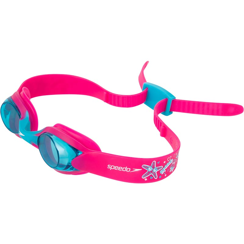 Speedo Sea Squad Illusion Swimming Goggles