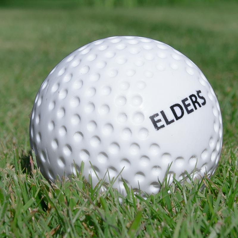 Elders Dimple Hockey Ball