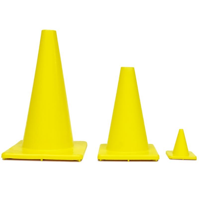 Ziland Soft Vinyl Training Cone