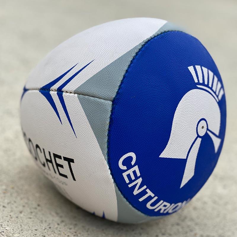 Centurion Ricochet Rebound Rugby Ball