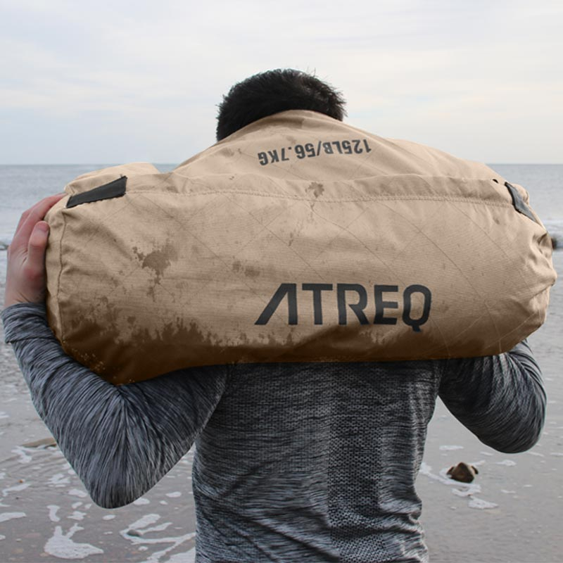 ATREQ Vigor Strength Sandbag