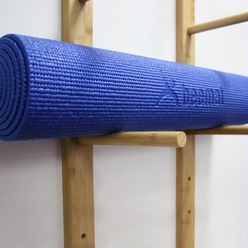 Apollo Yoga Mat Storage Rack