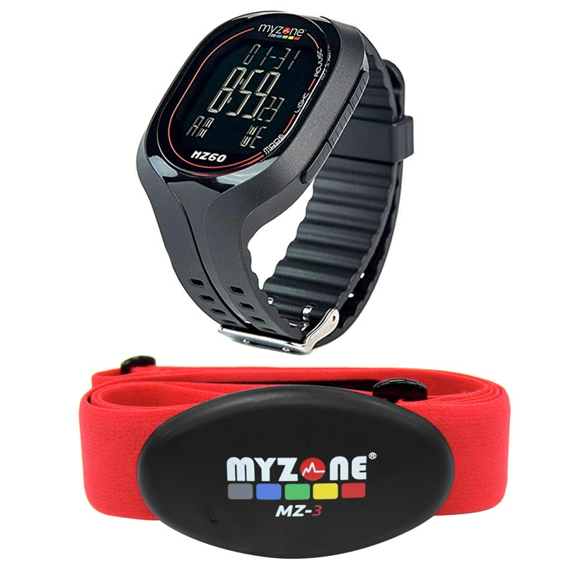 MYZONE Heart Rate Activity Set