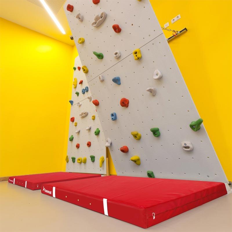 Beemat Large Bouldering Mat
