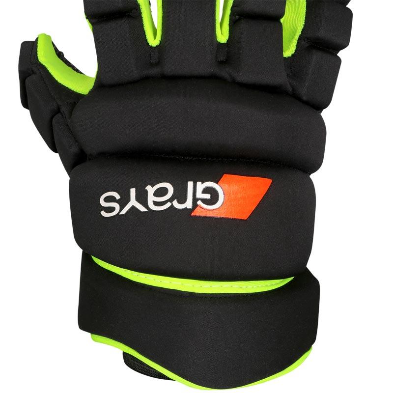 Grays Pro 5X Lacrosse Glove