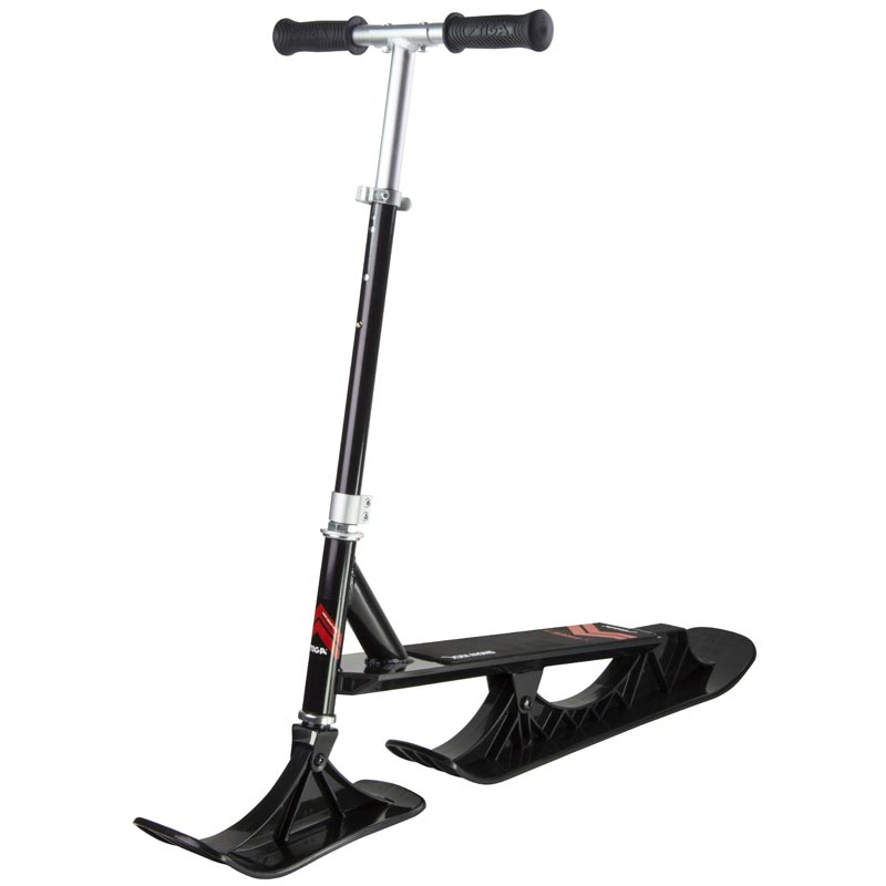 Stiga Snow Kick Free Scooter Black