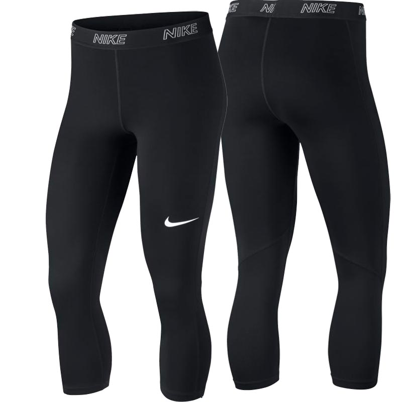 Nike Victory Womens Baselayer Capri