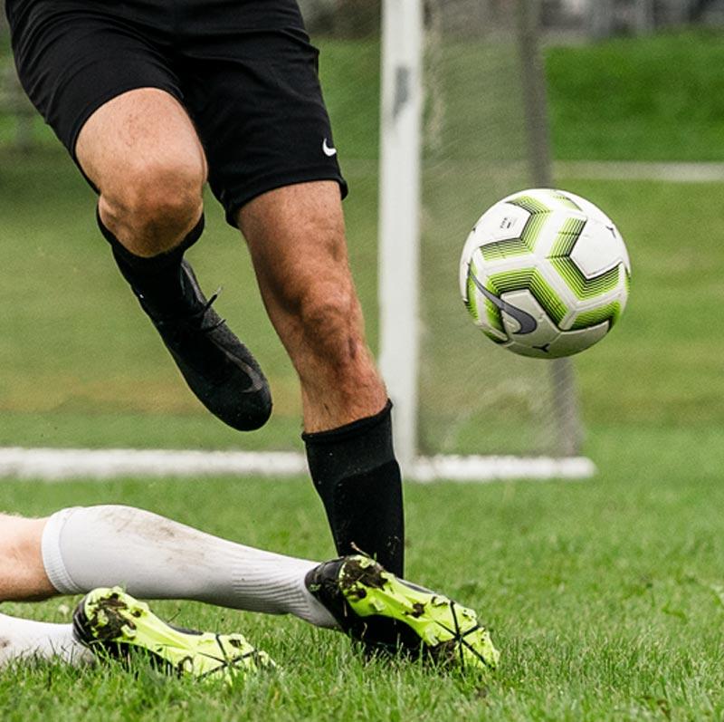 Nike Team Magia II Match Football