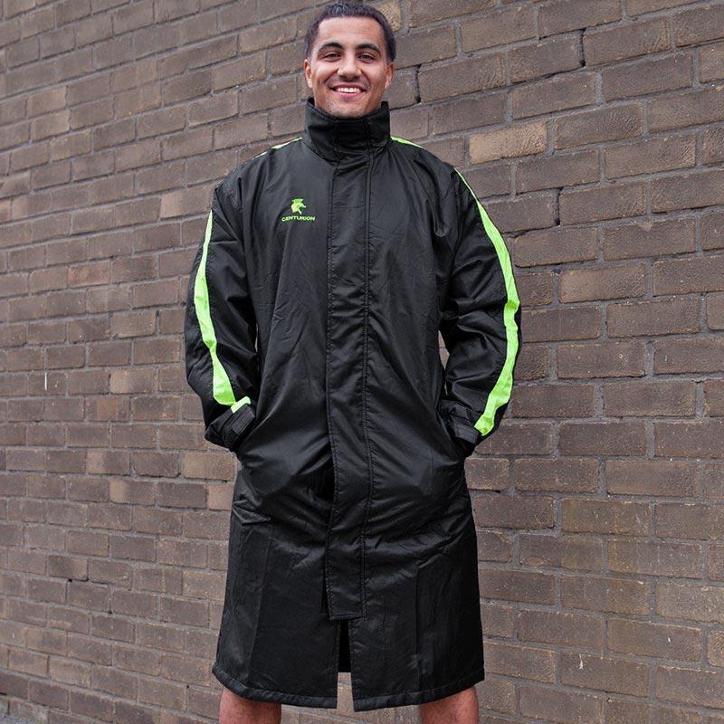 Centurion Rugby Sub Jacket Senior