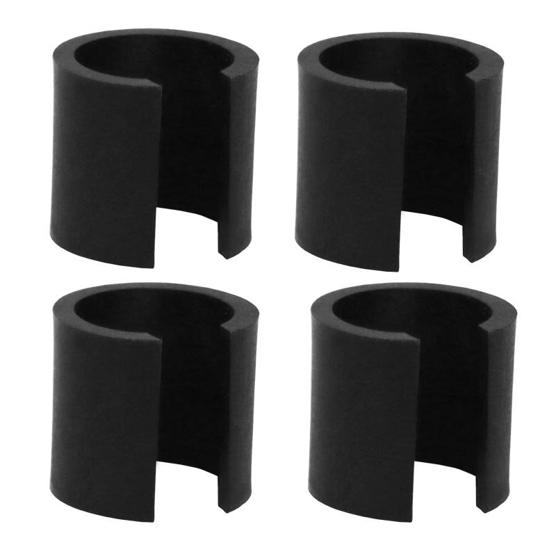 Ziland Corner Flag Clips Set of 4