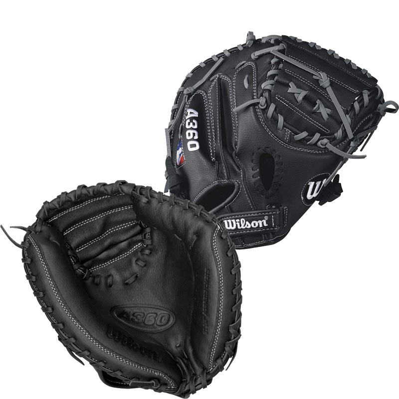 Wilson A360 Catchers Baseball Glove