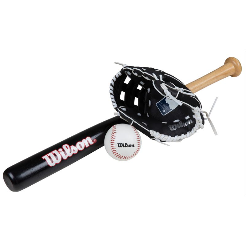 Wilson Little League Baseball Kit