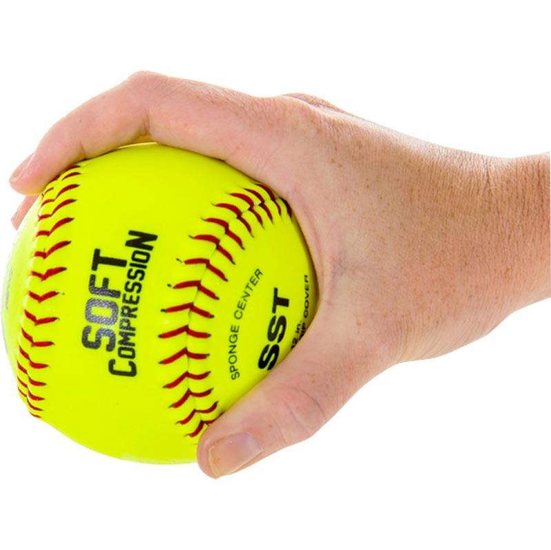 Wilson Soft Compression Softball