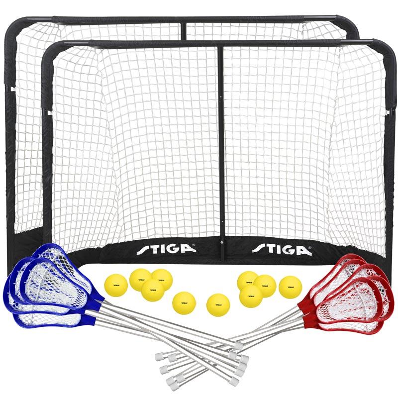 Apollo Mini Lacrosse Complete Pack